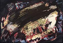 Egnlebert van Anderlecht (1918-1961) Sans titre (n°603), 1960 Encre de C