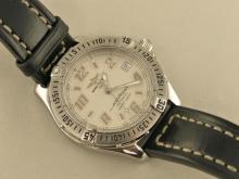 Armbanduhr: Taucheruhr Breitling Colt Ocean Ref. A 17350