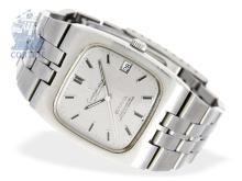 Wristwatch: Omega Constellation Automatic Chronometer, stainless steel, from 1973 (NO LIVE FEE)