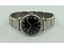 military wristwatch, Titus Geneve