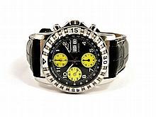 chronograph Michael Ruppental No.77/100