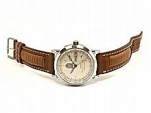 men's wristwatch KGB, Russian