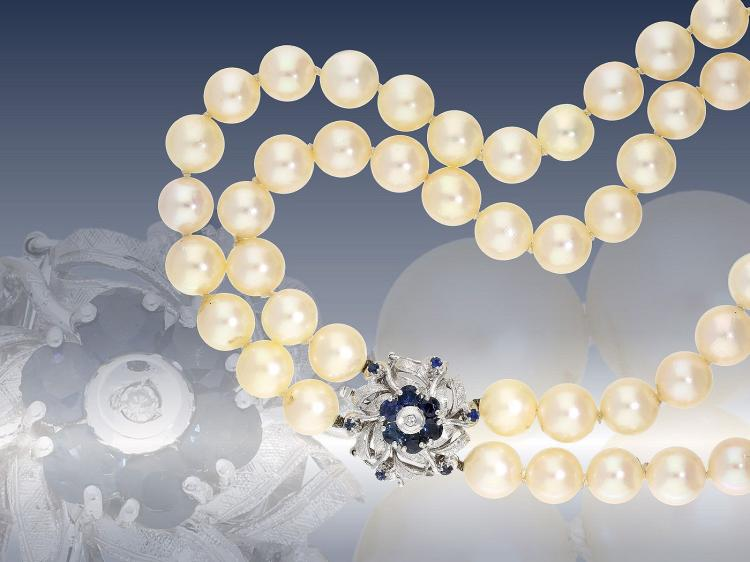 Very nice Pearl necklace