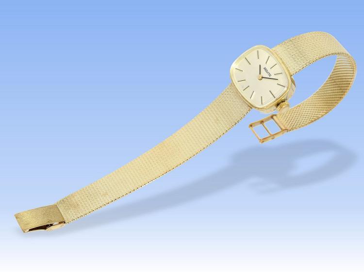 Vintage ladies wristwatch