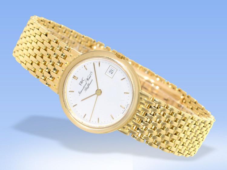 Ladies Wristwatch by IWC