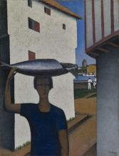 TOBEEN - Felix Elie BONNET dit (1880-1938)