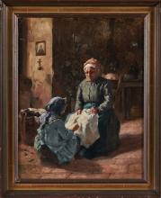 Julien THIBAUDEAU (1859-?)
