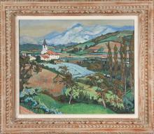 André HEBUTERNE (1892 - 1979)