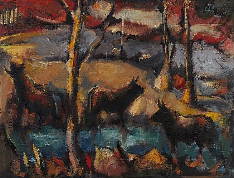 Edouardo PISANO (1912-1986)