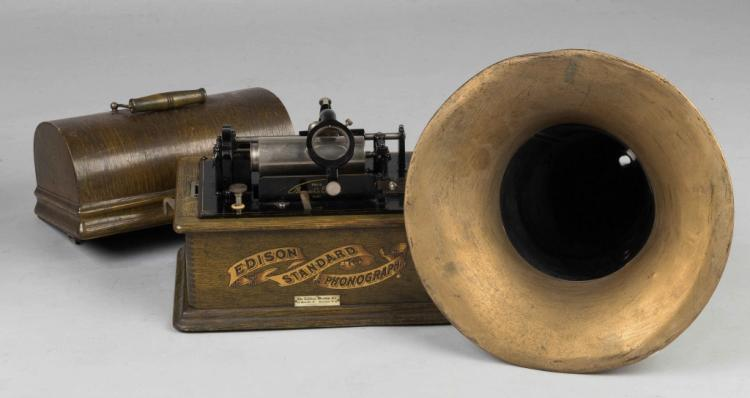 Antique Phonographs
