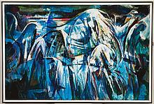 Merlin Pollock (American, 1905-1995)