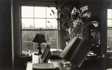 "Lee Friedlander (American, b. 1934) ""New York City, 1974"""