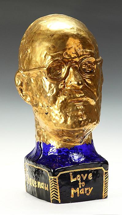 Erwin Eisch (German, born 1927)