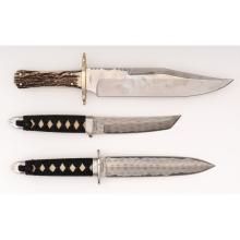 Knives for Sale at Online Auction   Rare Memorabilia - Knives
