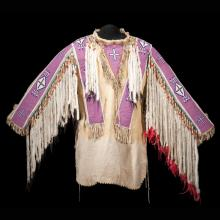 American Indian and Western Art: Live Salesroom Auction