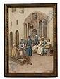Enrico Tarenghi (Italian, 1848-1938), Refreshments, Enrico Tarenghi, Click for value