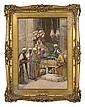 Enrico Tarenghi (Italian, 1848-1938), The Pottery, Enrico Tarenghi, Click for value