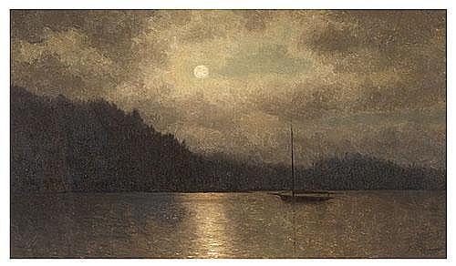 James Craig Nicoll (American, 1846-1918)