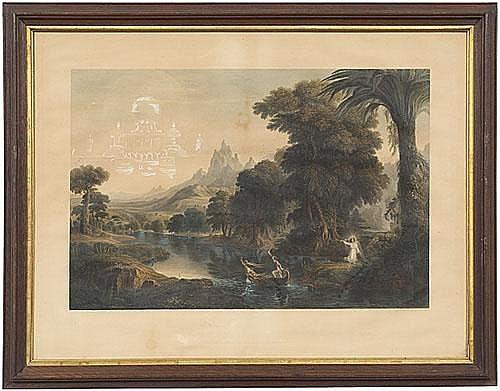 Thomas Cole (American, 1801-1848)