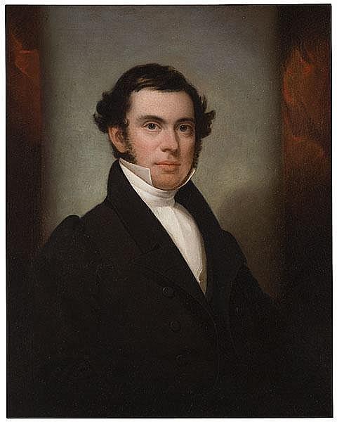 Ezra Ames (American, 1768-1836)