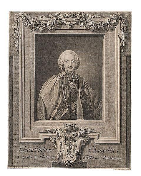 Pierre Etienne Moitte (French, 1722-1780),