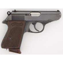 * Walther .22 PPK