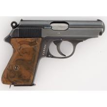 ** Walther PPK Pistol