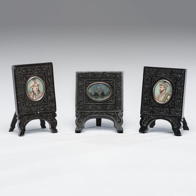 Frames For Miniature Paintings Uk