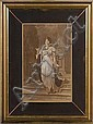 Princess Louise Engraving by Gustave Karl Richter (German, 1823-1884), Gustav Karl Ludwig Richter, Click for value
