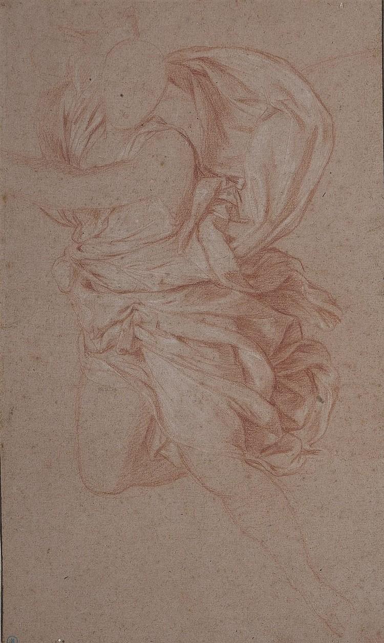Charles LEBRUN (Paris 1619-1690)