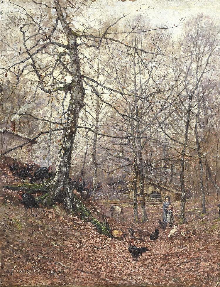 Emile NOIROT (1853-1924)
