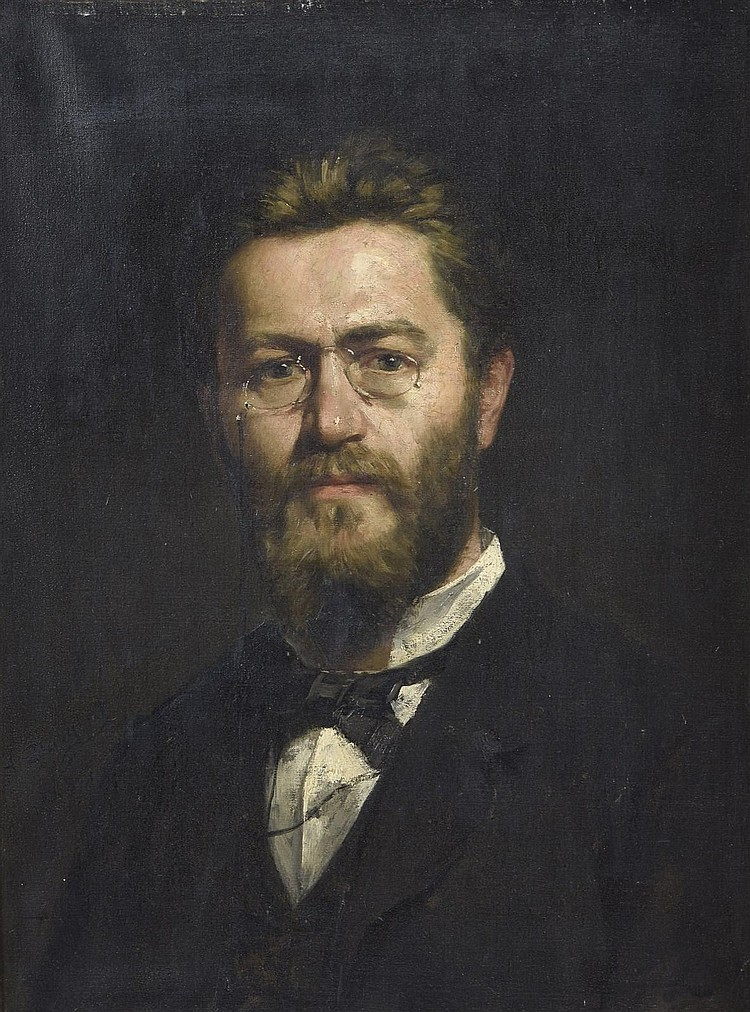Ernst DARGEN (1866-1929)