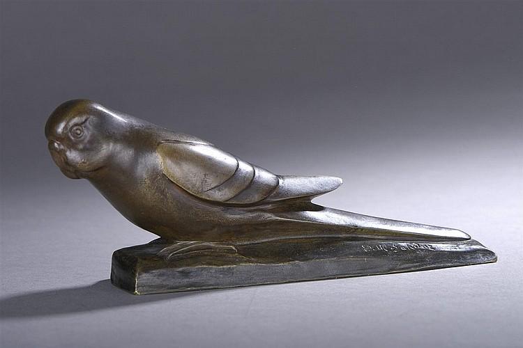 Edouard Marcel SANDOZ (1881 -1971)