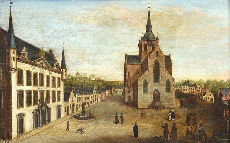 CANIVE (Actif en 1793)