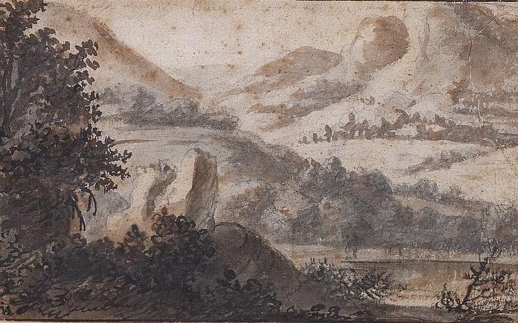 Baltazar van der AST (Middlebourg 1590-Delf 1656)