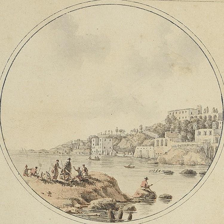 Christophe CIVETON (Paris 1796-1831)
