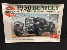 Impressive Model Car & Parts Hobby Auction