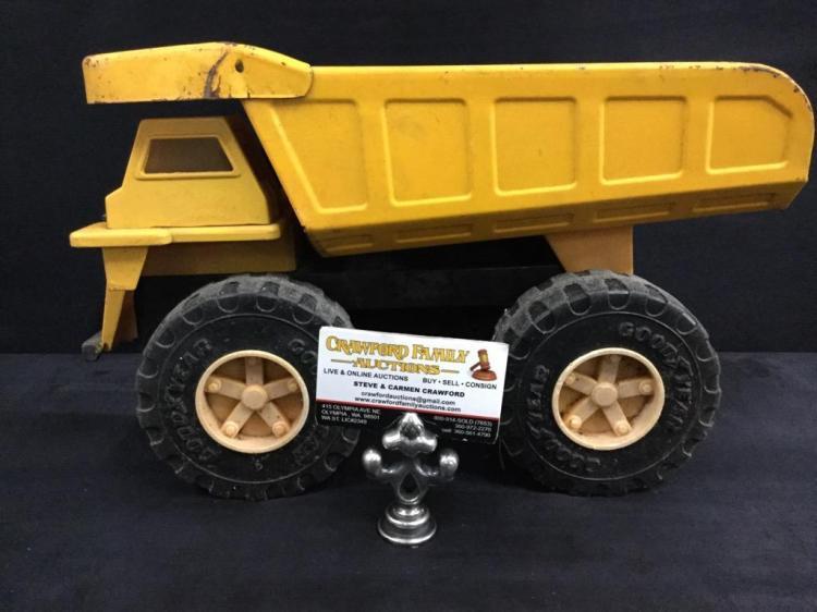 Plastic Remco Toy Vintage - Sex Toys-3655