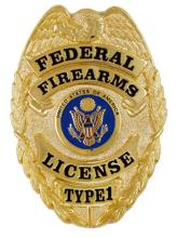 FFL Terms: Crawford Family Auctions will be using J & S Gun Parts of Olympia for this auction.