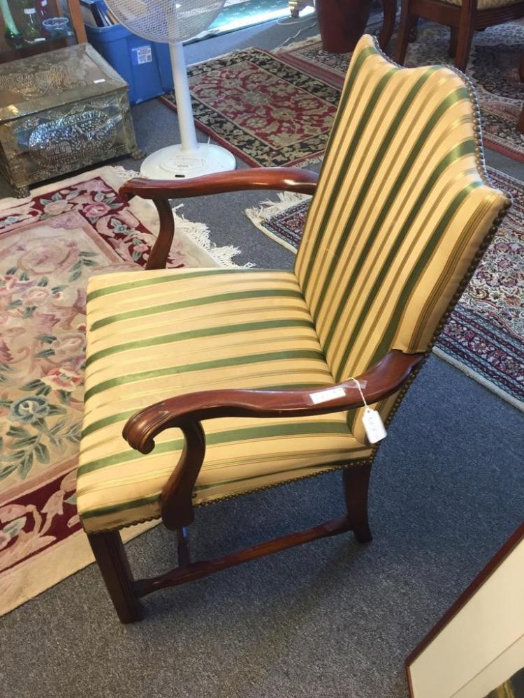 50s Hickory Chair Company For Lane Furniture Armchair