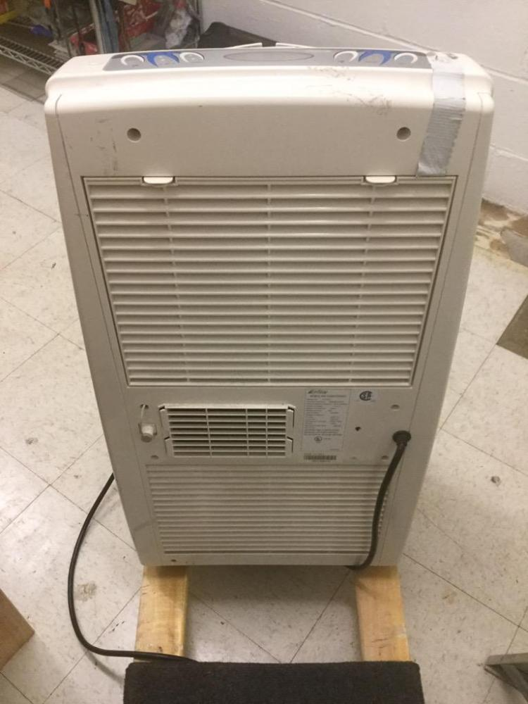 Instar Mobile Air Conditioner Model Mo Ky 32u Untested 36