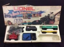 Trains, Planes, & Automobiles Hobby Auction!
