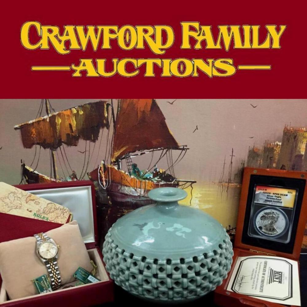 Lot 1A: Shipping, Local Pickup & Special info lot - PLEASE READ BEFORE BIDDING