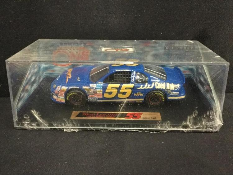 Mark One Collectibles 1:43 scale Brad Leighton #55 Chevy Monty Carlo