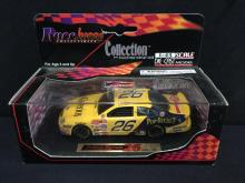 Race Image Collection Johnny Benson 1:43 scale model die cast car