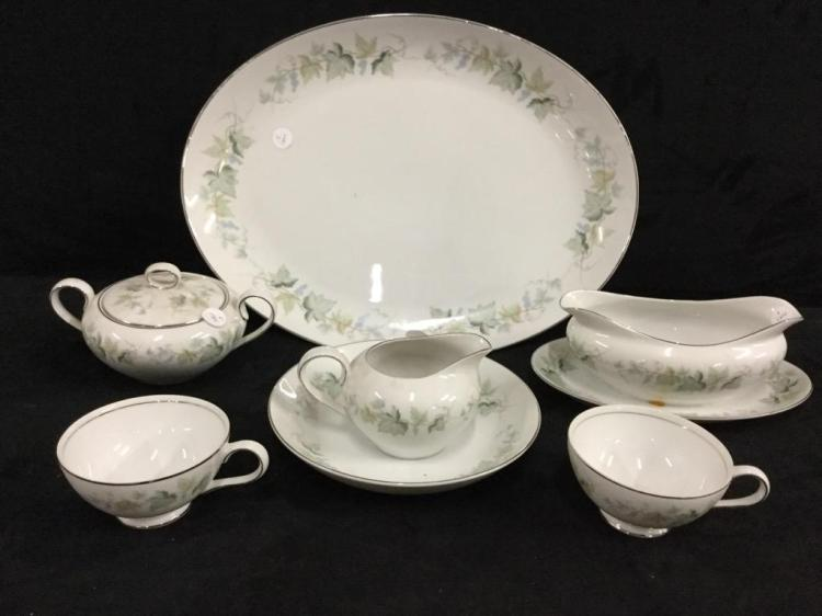 Fashion Manor Fine China