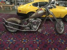 Harley Parts,Motorcycles,Cars, Guns, Collectibles Pt 3