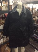 Maxam Brand Genuine Leather Italian Mosiac Design lambskin jacket size medium like new with tags