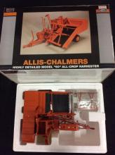 Highly detailed Allis Chalmers model