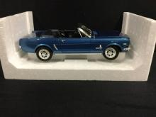 1964 1/2 Ford Mustang Convertible, Like New